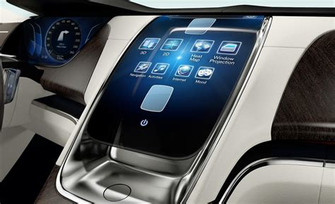infotainment car in vehicle infotainment ivi the next great innovation