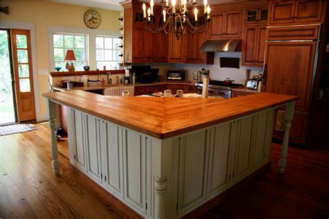 handmade kitchen islands handmade kitchen islands emerson design unique custom