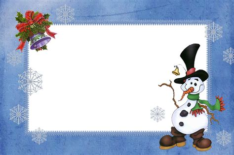 hacer imagenes png online marcos para fotos de navidad
