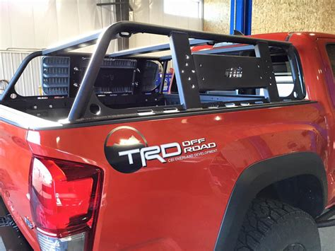 off road bed rack new products for january 2017 low range off road blog
