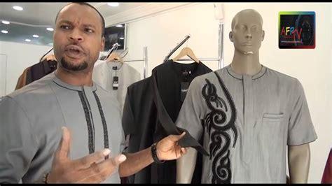 men yoruba designers 2015 on point what nigerian men love to wear youtube