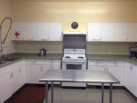 Commercial Kitchen For Rent In Vic West Victoria City Kitchen Space For Lease