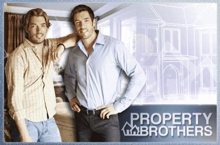 how to get on property brothers show the property brothers tv show on hgtv the things we talk