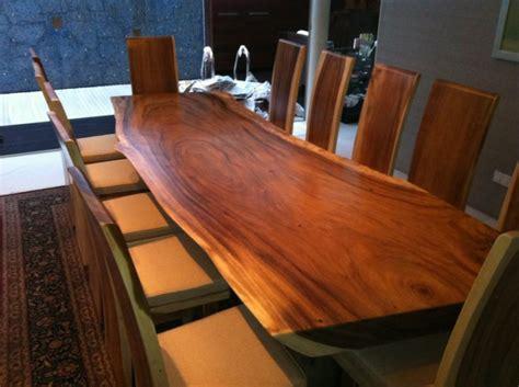 Meja Kayu Meh kursi makan kayu trembesi jual mebel jepara jual mebel jepara