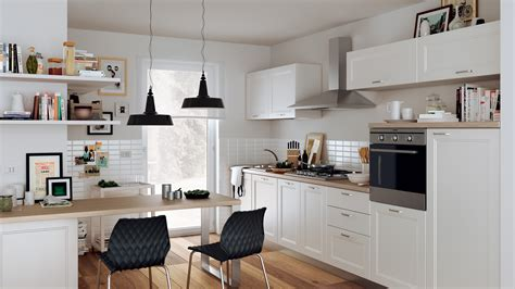 Bella Cucina Design Moderno #1: 5345_cucina_colony_01.jpg