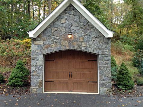 carriage doors stamped steel mount garage doors