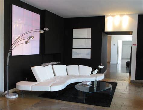 imagenes en blanco y negro modernas sala minimalista salas pinterest blanco y negro y