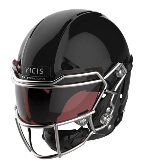 how seattle startup vicis created the zero1 the helmet vicis inks deal with oakley to create advanced eye shield