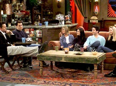 the couch shop central perk is real you can hang out at friends iconic