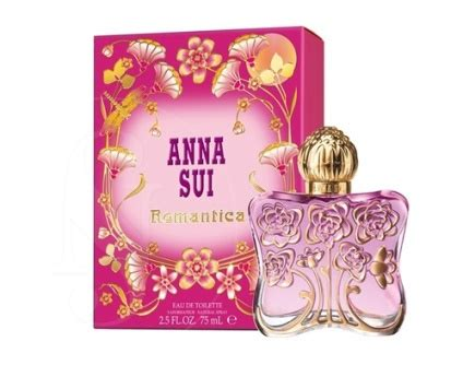 Parfum Sui Romantica by Romantica The New Fragrance By Sui Fashion Eye