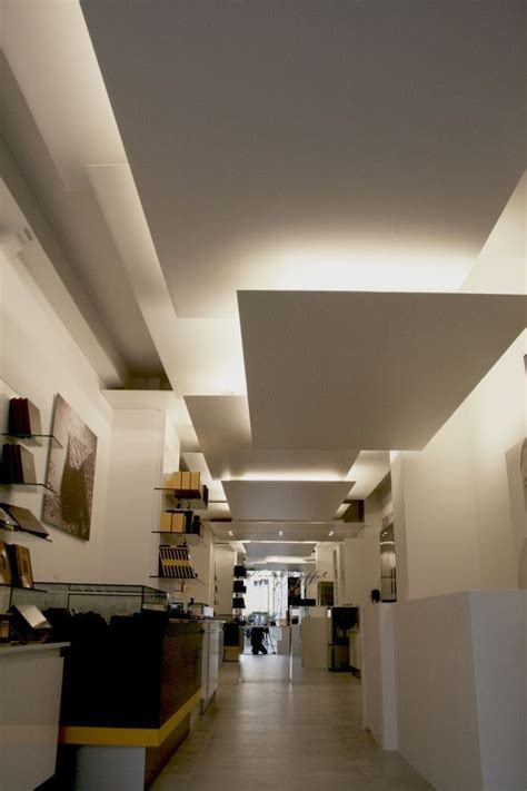 Plafond Desing by Faux Plafond Suspendu Une Solution Moderne Et Pratique