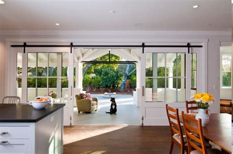 Used Porch Awnings Adorable House With Sliding French Doors Camer Design