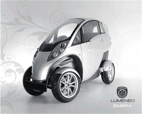mini car electric mini electric car three innovations from yvelines