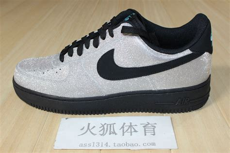 Nike Airforce One Gliter 1 nike air 1 low quest sneaker bar detroit