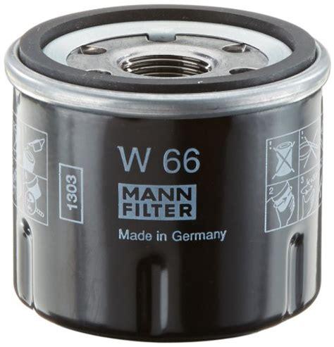Motorrad ölfilter Kaufen mann filter w 66 195 lfilter