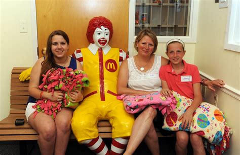 Ronald Mcdonald House Baltimore by 5 Million Grant Means Ronald Mcdonald House Can Begin