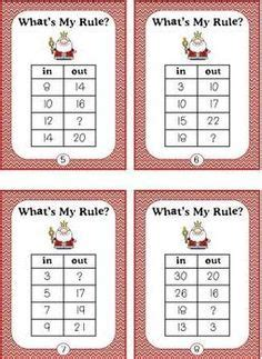 pattern rule that relates the input to the output 1000 images about number patterns on pinterest