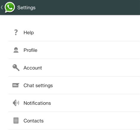 tutorial hide whatsapp status how to remove or disable the last seen status in whats app