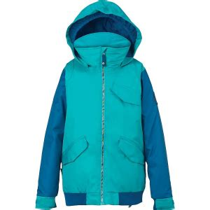 Jaket Parka Ori Aiisha snowsport jacket reviews trailspace