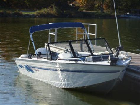fishing boat for sale pa 1994 sea nymph gls 19 5ft fishing boat for sale in