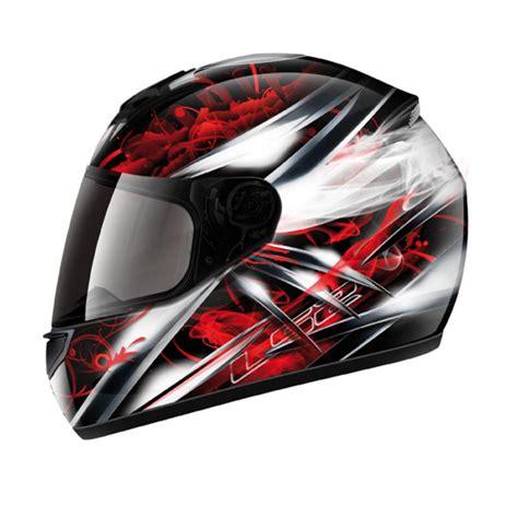 Motorradhelm Ls2 by Ls2 Ff351 Wolf Motorcycle Helmet Full Face Helmets