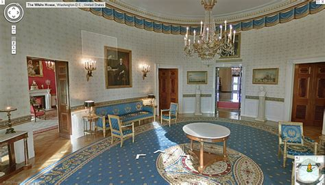 tour the white house tour the white house with google street view greater greater washington
