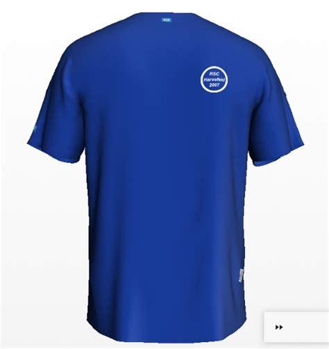 T Shirt Tshirt Rsch rsch t oder polo shirt rsc harsefeld
