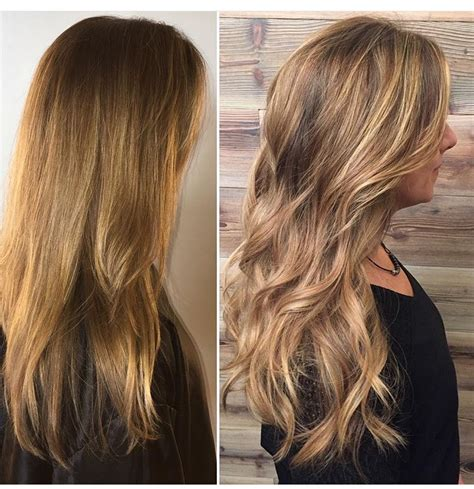 sun kissed hair color sun kissed sumer summer hair color trends from style