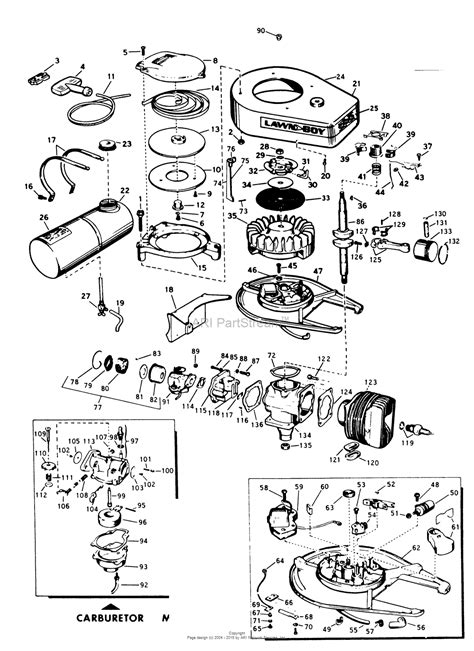 diagram of a lawn mower engine cool diagram of a lawn mower engine ideas electrical and