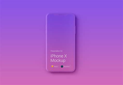 material design app mockup iphone x free psd mockup dealjumbo com discounted