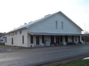 Jonesville Post Office by Ghost Towns Jonesville Harrison County January