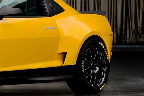 2014 Chevrolet Camaro Concept by Chevrolet Cars News 2014 Camaro Concept In Transformer 4