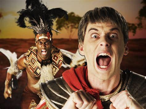 Shaka Zulu Vs Julius Caesar Epic Rap Battles Of History Season 4 | shaka zulu vs julius caesar epic rap battles of history