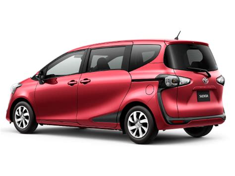 2016 Toyota Avanza 1 3 G Wagon new toyota sienta inikah adik toyota avanza mobil baru