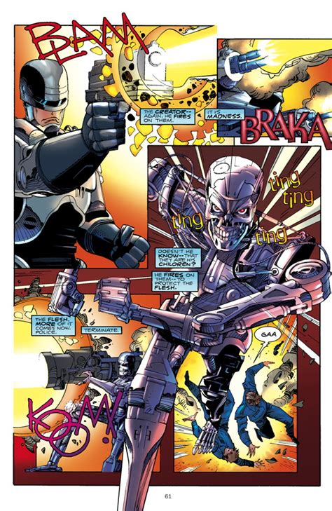 Kaos Batman Superman Artworks 17 Tx robocop vs the terminator hc profile comics