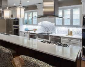 Kitchen Counters And Backsplash by Lyra Silestone Quartz Kitchen Countertops White Cabinets