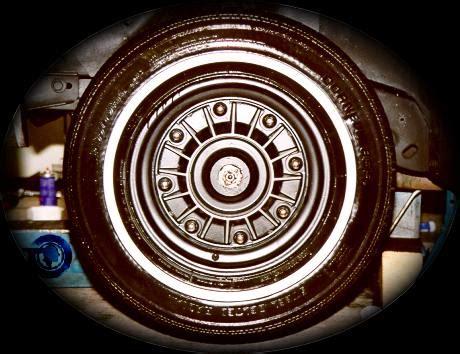 Felgen Lackieren Reifen Abdecken by 8 Lug Wheels