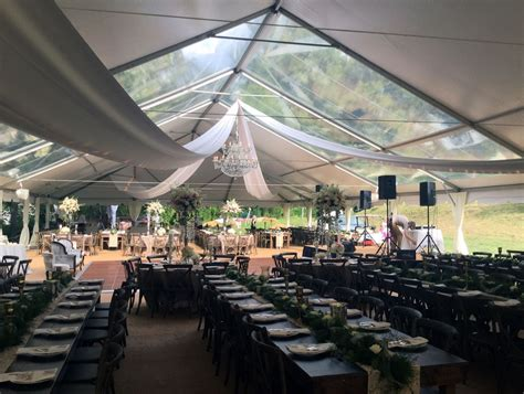 Chair Rentals In Nc by Wedding Rentals Raleigh Nc Tent Rentals Wilson Greenville Nc