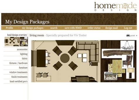 See What S Inside An Hmd Room Recipe Hmd Online Interior Design Packages