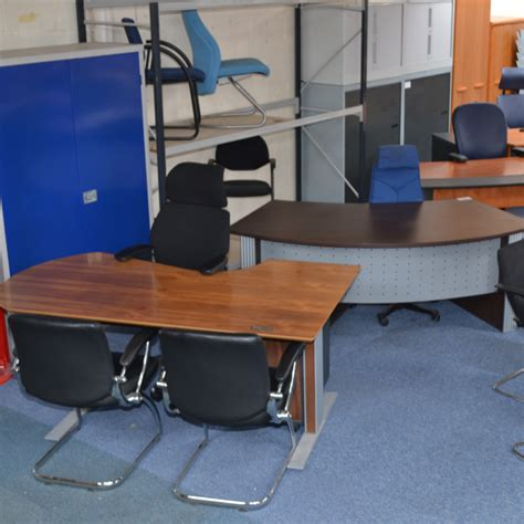used office furniture high wycombe desks chairs