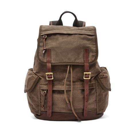 Fossil Back Pack herren rucksack defender backpack fossil