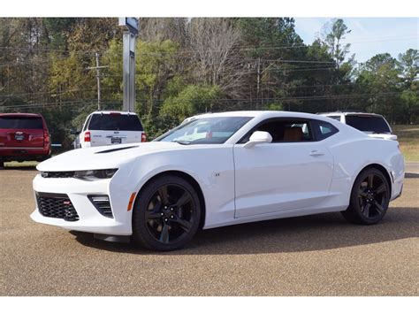 Chevy Camaro by 2018 Chevy Camaro Ss Best New Cars For 2018