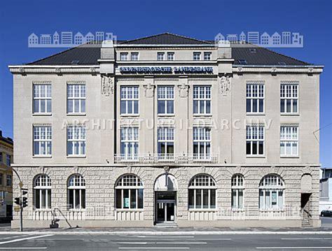 deutsche bank wilhelmshaven oldenburgische landesbank wilhelmshaven architektur