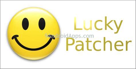 lucky patcher v4 9 3 original mod apk