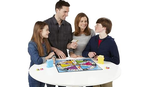 Gw 150 Family Edition trivial pursuit family edition george at asda