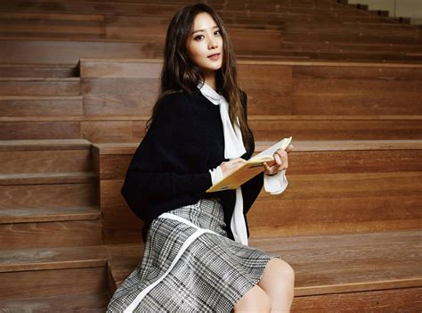 chinese actress in fantastic beasts claudia kim to star in fantastic beasts sequel