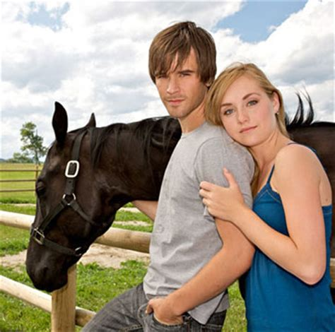 amy and ty amber marshall and graham wardle graham wardle talks about heartland 171 celebrity gossip and