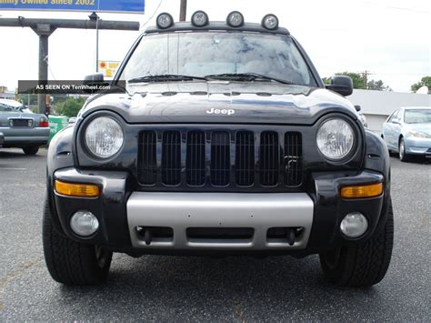 jeep liberty light bar light bar jeep liberty