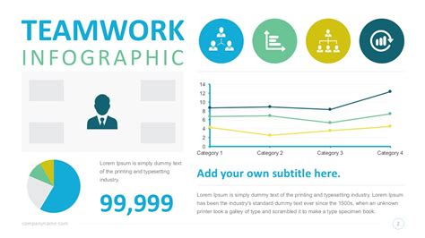 Infographic Dashboard Elements Powerpoint Template Slidemodel Infographic Dashboard Template