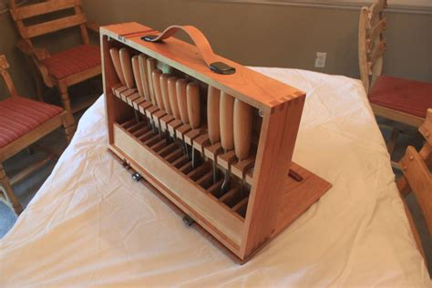 portable chisel case finewoodworking